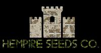 Logo Hempire Seeds co.