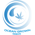 Logo Ocean Grown Seeds