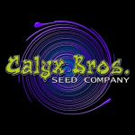 Logo Calyx Bros. Seed Co.