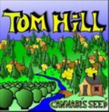 Logo Tom Hill