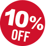 10% OFF @ PARADISE SEEDS
