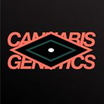 Logo Cannabis Genetics