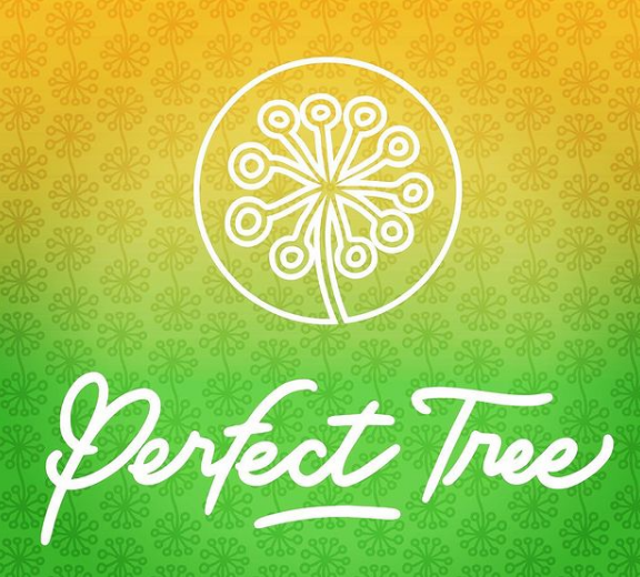 Logo Perfect Tree
