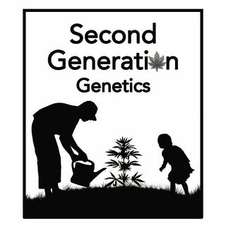 Logo Second Generation Genetics