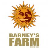 Logo Barneys Farm