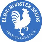 Logo Blind Rooster Seeds