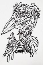 Logo Cannafari