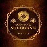 Logo Christiania Seedbank