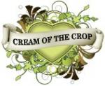 Logo Cream of the Crop Seeds