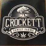 Logo Crockett Family Farms