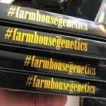 Logo Farmhouse Genetics