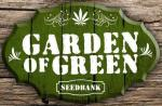 Logo Garden of Green