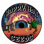 Logo Happy Man Seeds