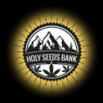Logo Holy Seeds Bank