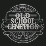 Logo Old School Genetics