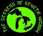 Logo The Seekers of Genetic Wisdom