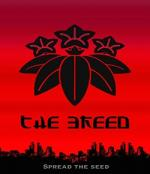 Logo The Breed