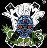 Logo Xtreme Seeds Co.