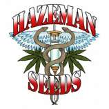 Hazeman Seeds Gangster OG