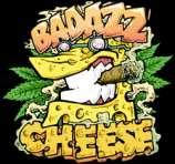 Badazz OG Cheese