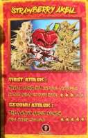 Serious Seeds Strawberry Akeil - ein Foto von Android1138